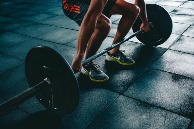 Pisos para Academia de Musculação